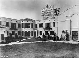1926 Hyperion Studios