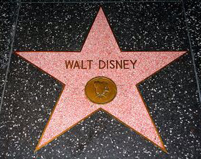 Walt_Disneys_star_on_the_Hollywood_Walk_of_Fame